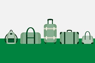 Luggage FAQs