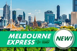 New Melbourne Express